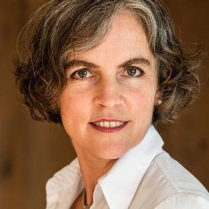 Speaker - Susanne Baumann