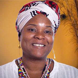 Speaker - Gogo Ekhaya