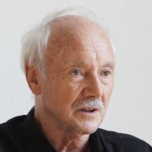 Speaker - Prof. Dr. Günter Faltin
