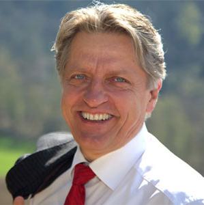Speaker - Hans-Jürgen Lenz