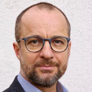 Speaker - David Liebnau
