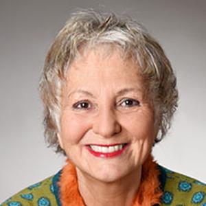 Speaker - Prof. Dr. Irmela Neu