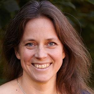 Speaker - Svenja Zuther