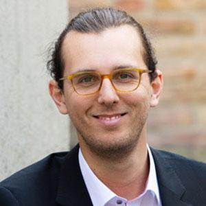 Speaker - Lucas Buchholz