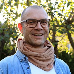 Speaker - Christoph Harrach