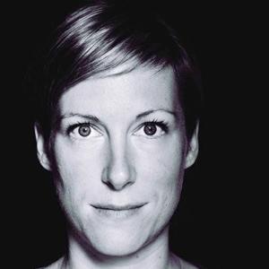Speaker - Anna Mauersberger