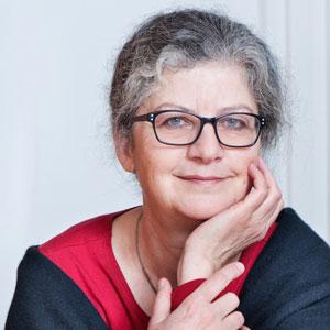 Speaker - Dr. theol. Ina Praetorius
