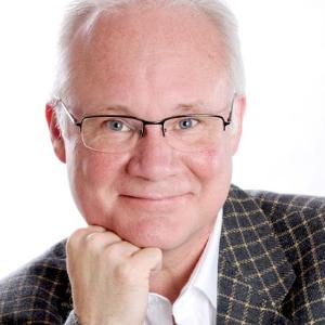 Speaker - Ronald Engert